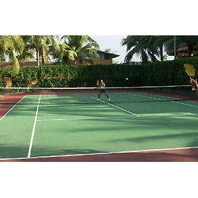 Villas del Palmar - Tennis Court