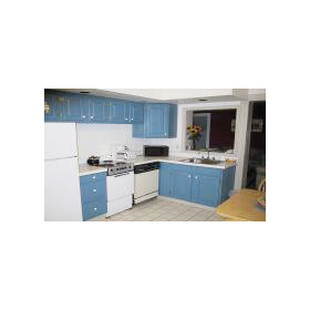 Stonegate - Unit Kitchen