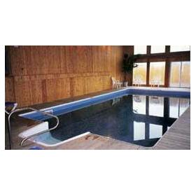 The Atlantic Inn Resort - Indoor Pool