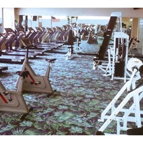 Flagship - Exercise Facility