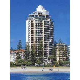 Outrigger Coolangatta Beach Resort
