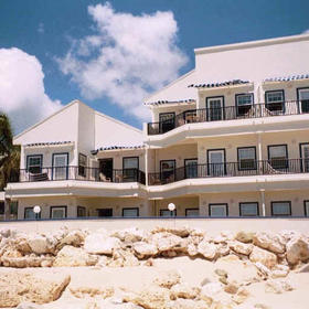 Flamingo Beach Villas II
