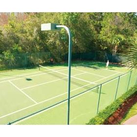 Parkway International Resort - Tennis Courts