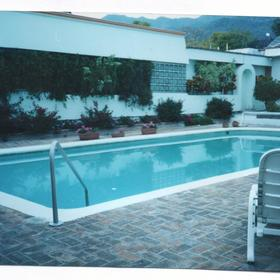 Villas Ajijic - Pool