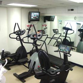 Ocean Key Resort - Exercise Facility