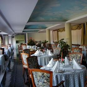 Occidental Allegro Playacar - Restaurant
