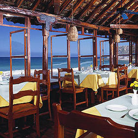 Pueblo Bonito Resort - Restaurant