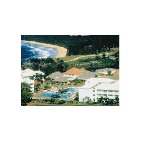 C.V. Playa Grande an Allegro Resort