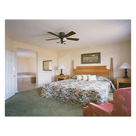 Wyndham Governor's Green - Unit Bedroom