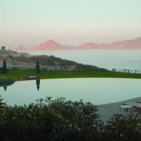 Misiones del Cabo Vacation Club - View From Resort