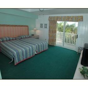 Legacy Vacation Club Indian Shores - Unit Bedroom