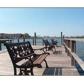 Legacy Vacation Club Indian Shores - Fishing Pier