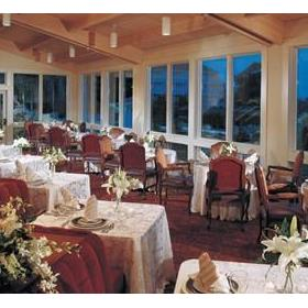 Samoset Resort - Restaurant