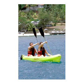 Windjammer Landing Villa Beach Resort - Watersports