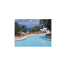 Windjammer Landing Villa Beach Resort - Pool