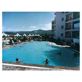 Corail Royal Plage - Pool