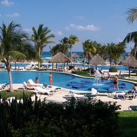 The Grand Mayan Riviera Maya - Pool