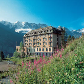 Alpin Palace