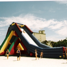 Breckenridge Club at Tradewinds - Large Slide
