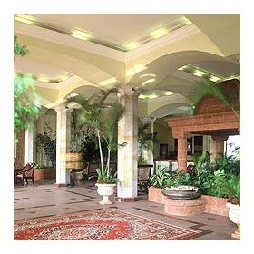 Royal Goan Beach Club at Haathi Mahal - Lobby
