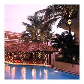 Royal Goan Beach Club at Haathi Mahal - Pool