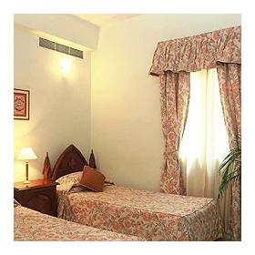 Royal Goan Beach Club at Haathi Mahal - Unit Bedroom