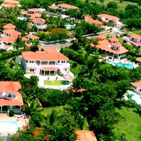 Lifestyle Holiday Vacation Club at Hacienda Suites and Villas