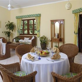 Lifestyle Holiday Vacation Club at Hacienda Suites and Villas - Unit Dining & Living Areas
