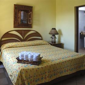 Lifestyle Holiday Vacation Club at Hacienda Suites and Villas - Unit Bedroom
