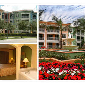 Mizner Place - Views of Property