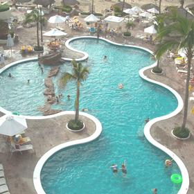 Pueblo Bonito Resort - Pool