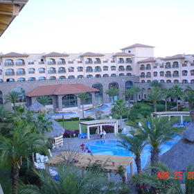 Club Solaris Cabos