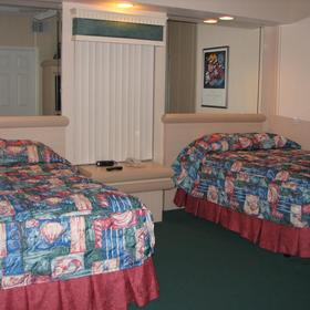 Westgate Town Center Bedroom