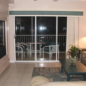 Westgate Town Center Living Area