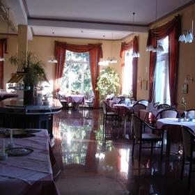 Alpin Palace - Restaurant