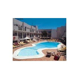 Outdoor Pool at Dunas Club