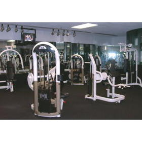 Olympia Vacation Owners - Exercise Facility
