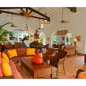 Windjammer Landing Villa Beach Resort - Lobby