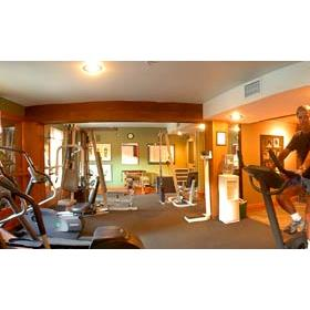 Embarc Whistler- Exercise Room