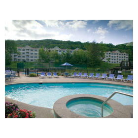 Vacation Village in the Berkshires - Pool