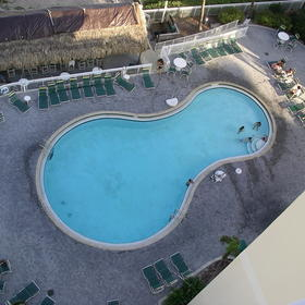 Wyndham Royal Vista - Pool