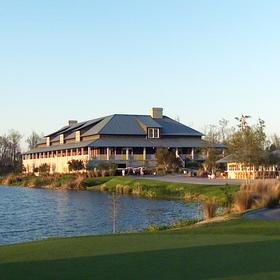 Barefoot Resort & Golf - Clubhouse