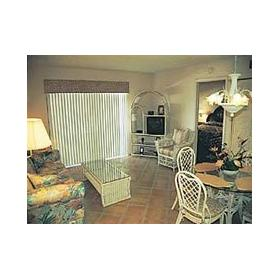 Surf Rider Resort Condominium - Inside a Unit
