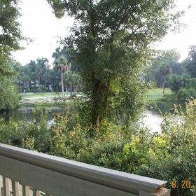Egret Point by Spinnaker - View From Balcony