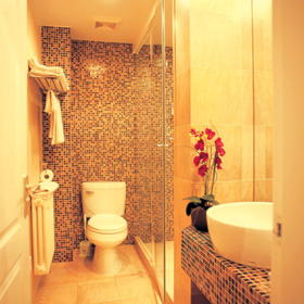 Absolute Private Residence Club at Jinqiao - Unit Bathroom