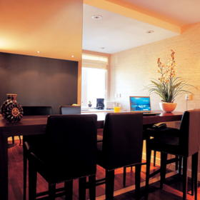 Absolute Private Residence Club at Jinqiao - Unit Dining Area