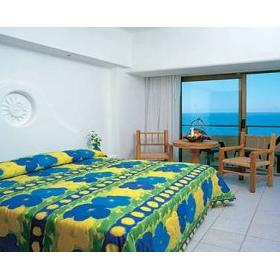 Sheraton Buganvilias Resort Vacation Club - Unit Bedroom