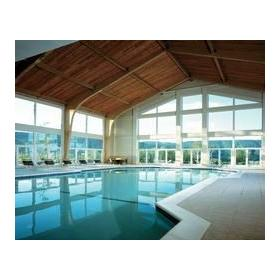 Vacation Village in the Berkshires - Indoor Swimming Pool