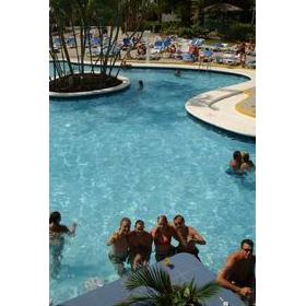 Paradise Beach Club & Casino - Pool