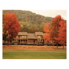 Wyndham Resort at Fairfield Mountains - Fall in the Mountains